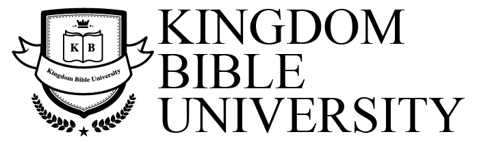 Kingdom Bible University